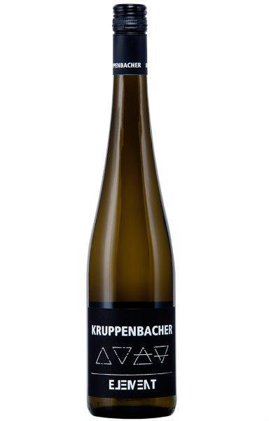 "Weinhaus KRUPPENBACHER | 2019er ""Cuvée ELEMENT"""